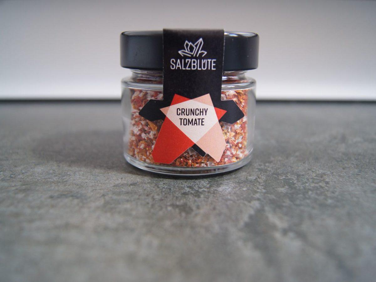 Produktbild Crunchy Tomate