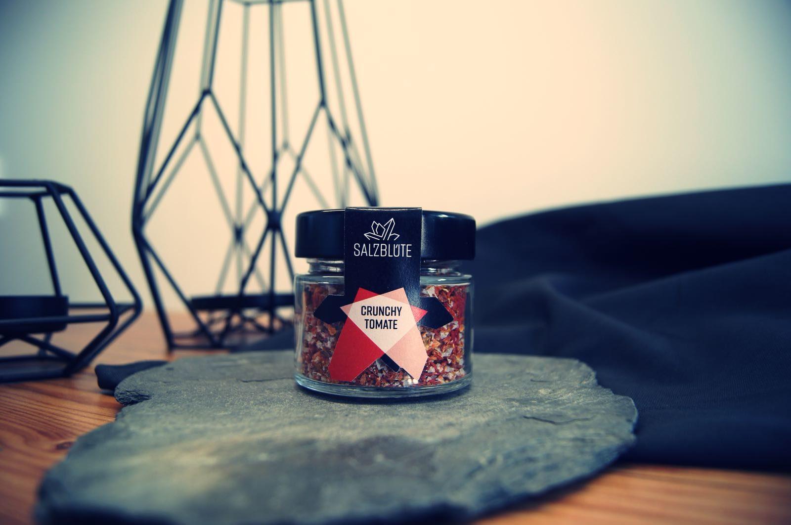 Crunchy Tomate Produktbild