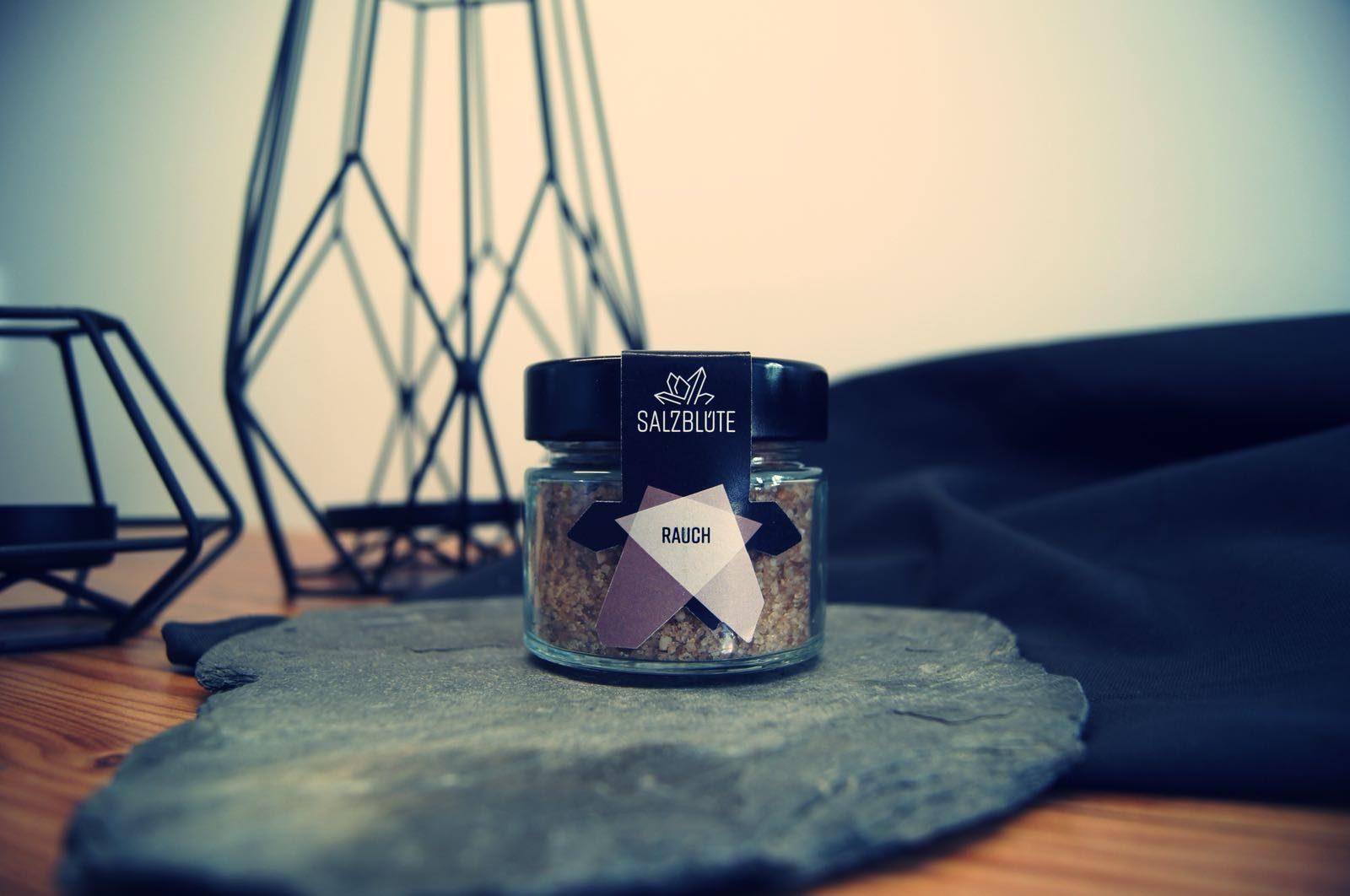 Rauch Salz Produktbild
