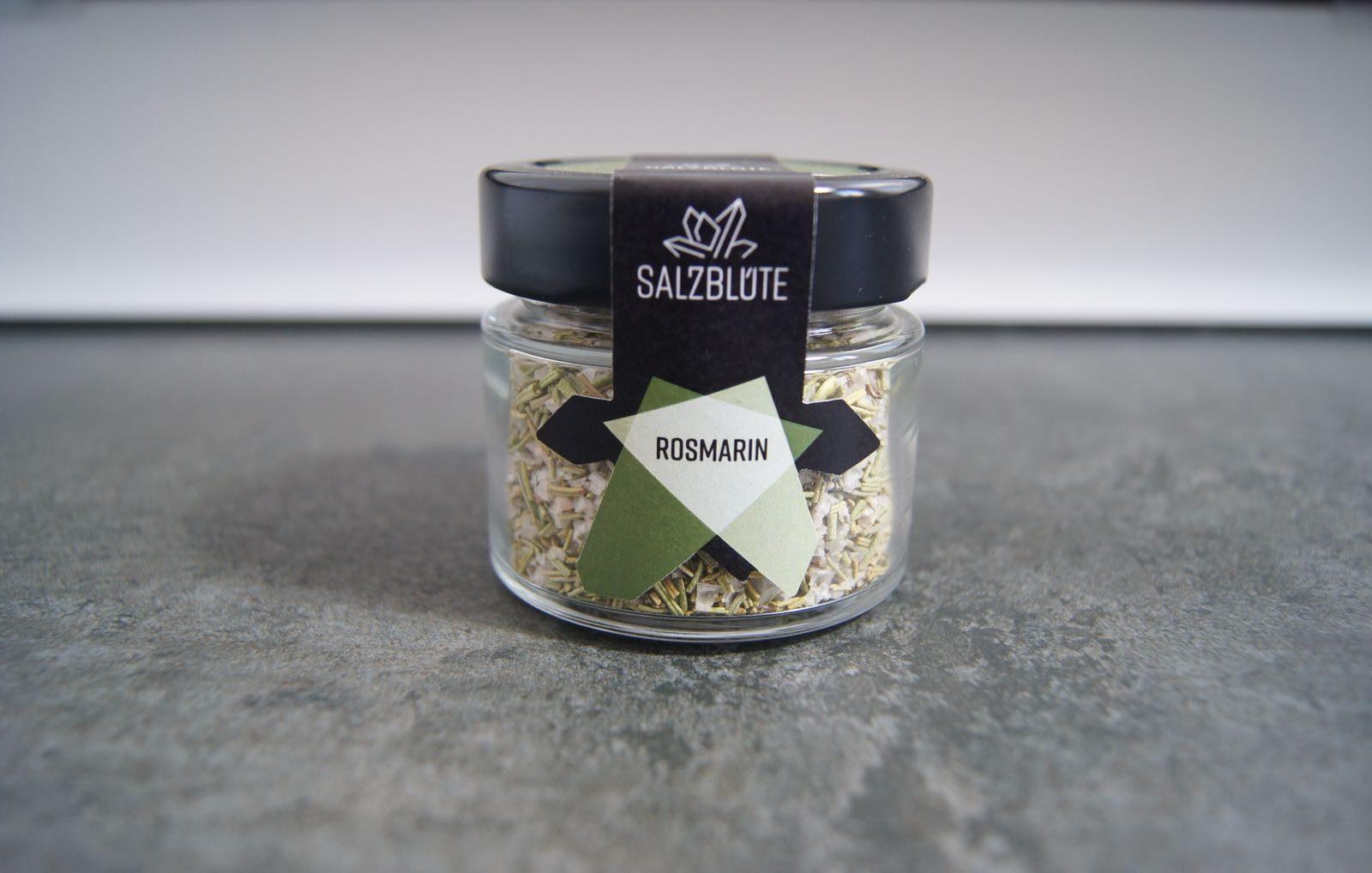 Rosmarin Salz Produktbild